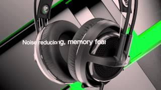 SteelSeries Siberia X300: Xbox One Headset