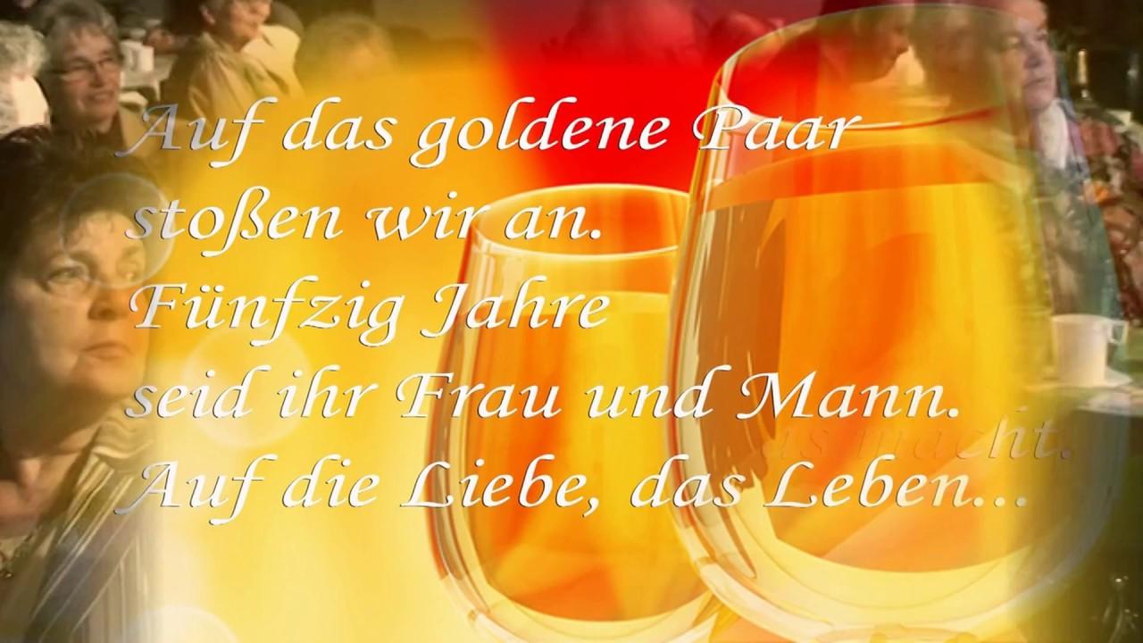 Show Glückwünsche Zur Goldenen Hochzeit Hochzeitsjubiläen