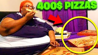 My 600-lb Life Guests Who ALMOST ATE THEMSELVES TO DEATH!