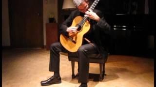 Dimitris Kotronakis performs Bandoneon by Astor Piazzolla