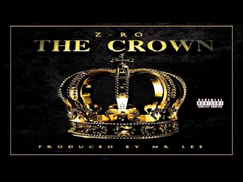Z-Ro aka Mo City Don - Hands Up (THE CROWN 2014)