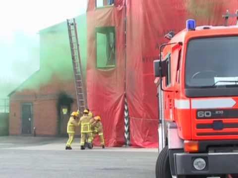 Fire & Leadership Studies - UCLan