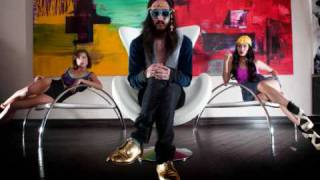 Download Steve Aoki - Chris Cornell - Part of Me (Steve Aoki Remix) MP3 song and Music Video