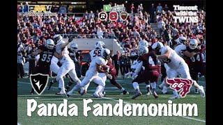 Panda Fandemonium
