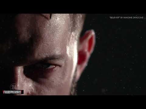 "WWE 24 Documentary: Finn Balor 3rd Soundtrack - ""Believer"" + Download Link"