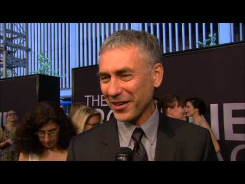 The Bourne Legacy: Director Tony Gilroy  at World Premiere in NYC