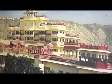 TOP PLACES TO VISIT IN JAIPUR