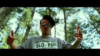 Slo Pain Strong Survive Official Video