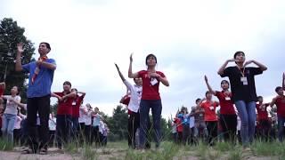 RA ĐI TRUYỀN RAO TIN MỪNG - OFFICIAL MV | Đuốc Hồng 2017