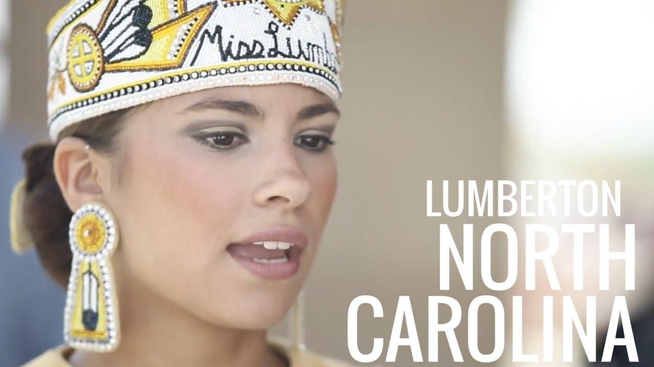 Lumberton, North Carolina The Lumbee Powwow: UNC Pembroke & Education
