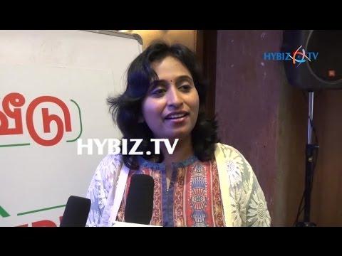 Jayasri, XS Real Group   XS Real EN VEEDU Housing Project Chennai   hybiz
