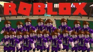 roblox epic minigame italiano Ep 5 - una squadra di italiani fantastici