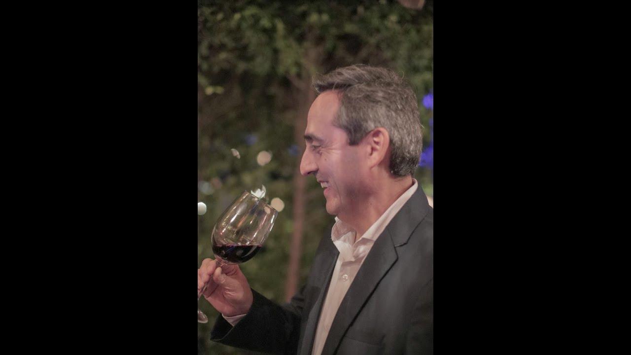 Mirá la Chupitalk con Rubén Ruffo, enólogo de Santa Julia