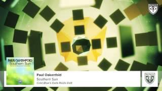 Paul Oakenfold - Southern Sun (Cold Blue
