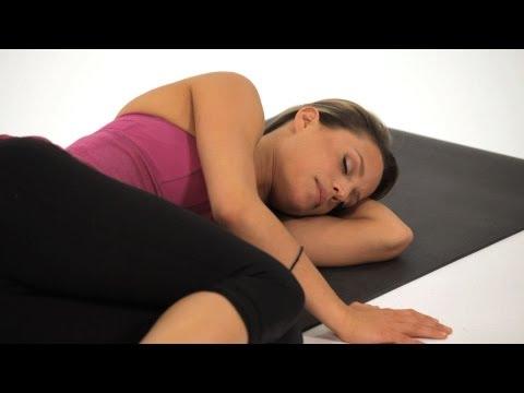 How to Do a Corpse Pose (Savasana) | Yoga