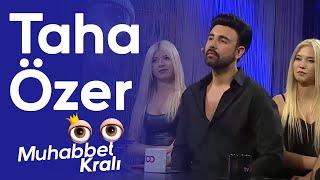 Okan Bayülgen ile Muhabbet Kralı - 17 Mayıs 2019 - Taha Özer