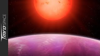SpacePod: Monster Exoplanet Defies Planetary Formation
