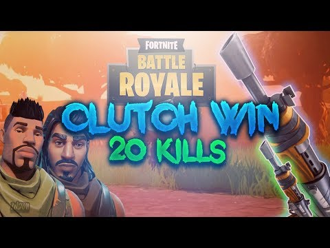 Fortnite duo live