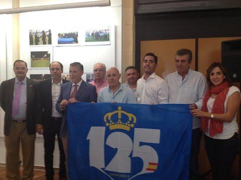 Los 125 años del recreativo de Huelva en Isla Cristina
