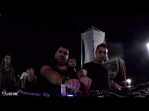 Charles Ramirez & Luca M & Just2 Techno House Mix Endless Summer Clubb Inc Dj Set
