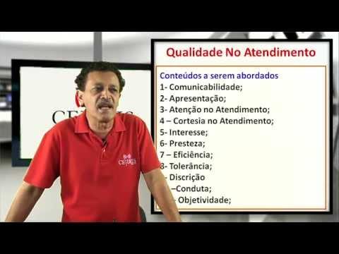Видео COMPORTAMENTO ORGANIZACIONAL INTEGRAÇÃO NO SETOR DE ATENDIMENTO AO CLIENTE