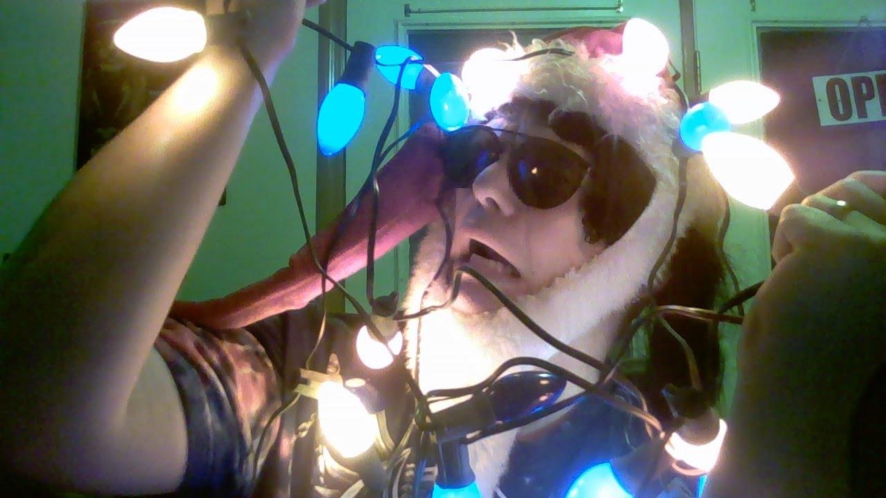 Christmas Lights Chords