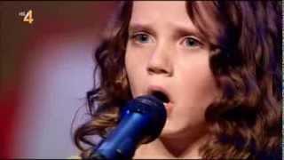 Download Holland Got Talent   Amira Willighagen   26 oktober 2013 Mp3 and Videos