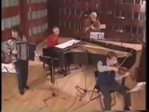 Paul Mauriat, Franck Pourcel, Francis Lai & Raymond Lefévre - Quartet for Kobe (Live, 1996)