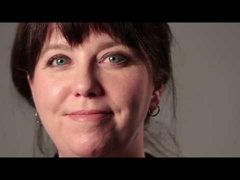 Pam Stone StoneGynOnc Video