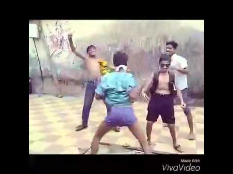 Ek galti funny video