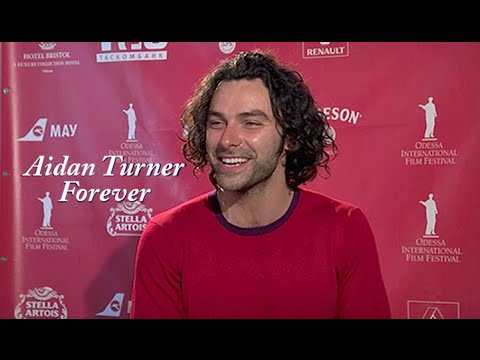 Aidan Turner's Funny, Silly & Adorable Moments.