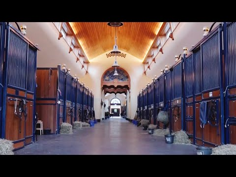 LUXURY STABLE TOURS STAL TOPS