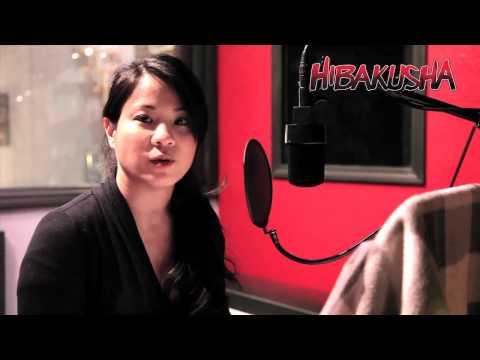 HIBAKUSHA : Karin Anna Cheung