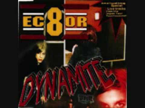 EC8OR'S Dynamite Album Track 3