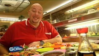 Galileo Asahi  das beste All You Can Eat Restaurant 4