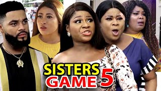 SISTERS GAME SEASON 5 - (New Hit Movie) Destiny Etiko 2020 Latest Nigerian Nollywood Movie Full HD