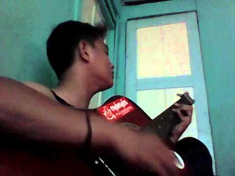 Azhari Main Gitar (belajar)