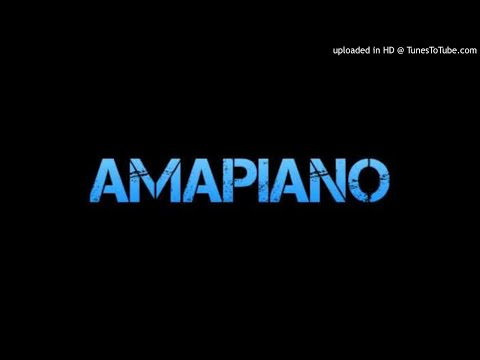 Que Deep Matured Soundz Ft Edgar Thee Mc  - Baby Are You Coming (Amapiano)