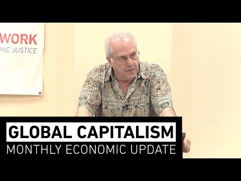Global Capitalism: Evaluating 6 Months of the Trump Economy