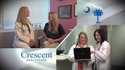 Crescent Health Care -  Changing Our Name