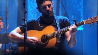 "Avett Brothers ""Hand Me Down Tune"" LC Pavilion, Columbus, OH 08.21.15"