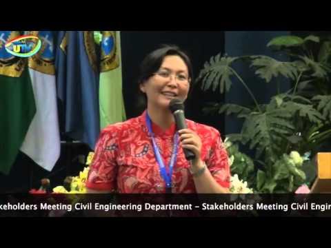Stakeholders Meeting Civil Engineering Department