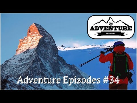[Adventure Episodes] Ep. 34 - Zermatt, Switzerland