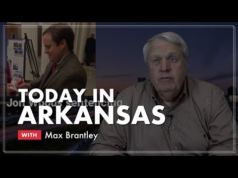 The video report and open line - Arkansas Times