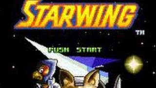 #88mph 28 - StarFox/StarWing en 19:47