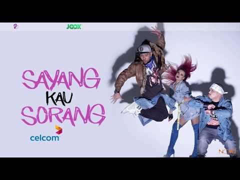 One Nation Emcees - Selamanya  Sayang (Video Lirik Official)
