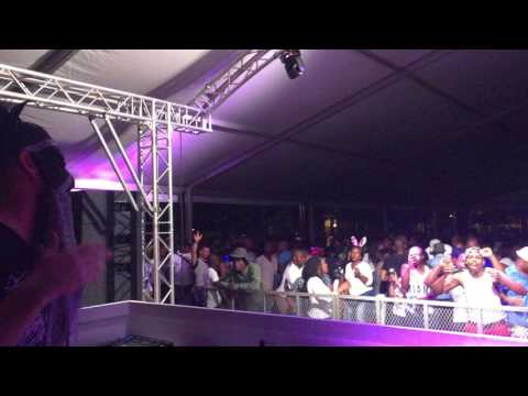 Hyenah The Wish live in South Africa
