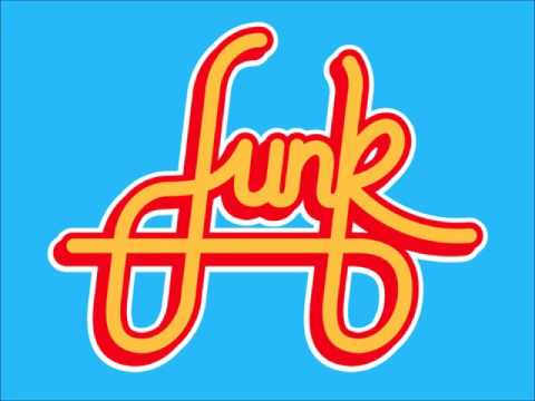 Old School Funk Mix 2-D.J. Rey Perez