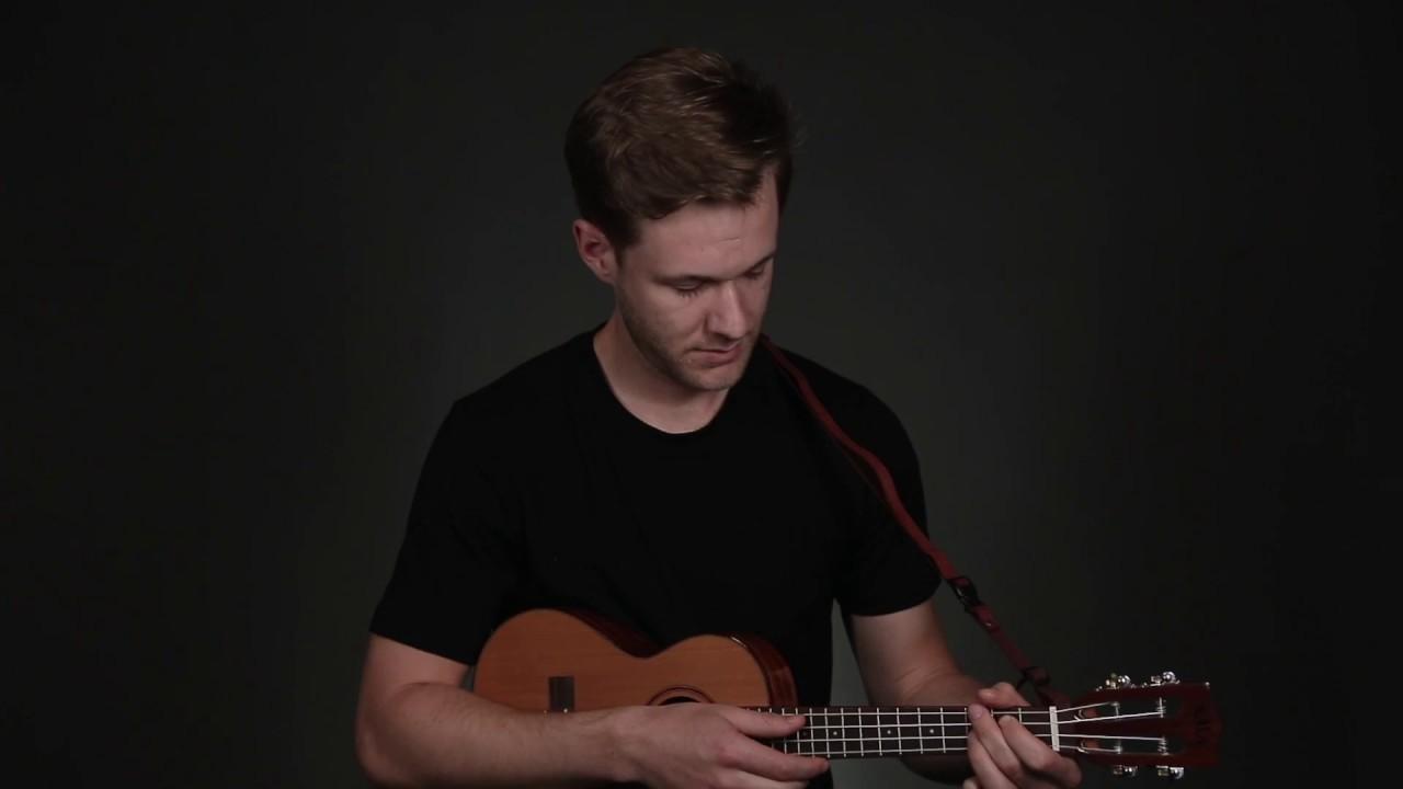 O Shenandoah Chord Melody Solo Fingerpicking Performance Youtube