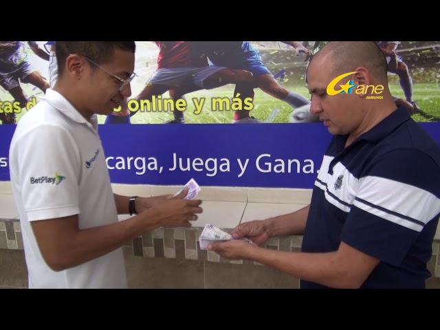 @Ganejamundi premia #ClienteFiel